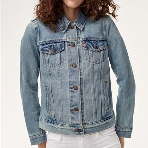 Levi's Original Denim Jacket